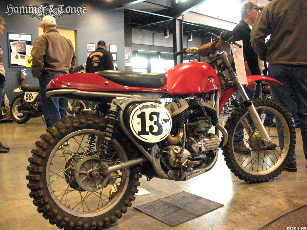 Vintage MX 2011 style - Moto-Related - Motocross Forums ...