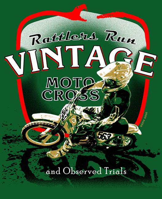 vintage dirt racing nw