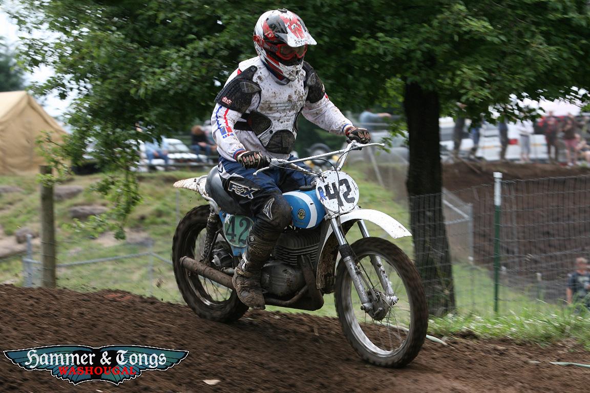 Bob Howard Honda >> VINTAGE MOTOCROSS